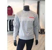 Antony Morato Sweater Medium Grey