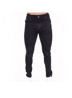 Radical Dwayne Jeans Black
