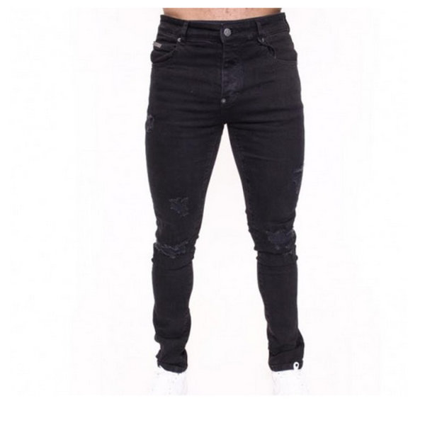 Radical Dwayne Jeans Black