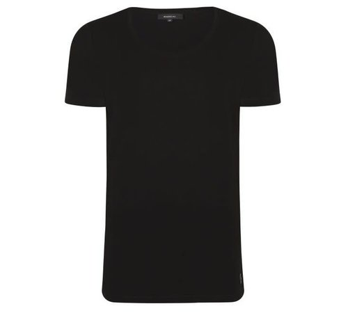 Radical Marco Basic Black Shirt