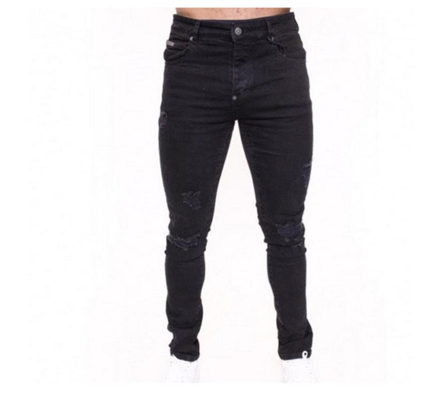 Dwayne Jeans Black