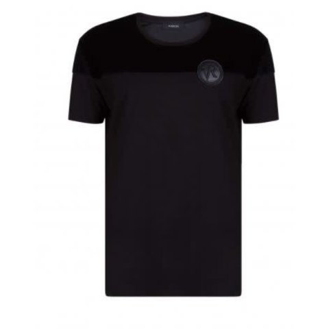 Lucio Shirt Black