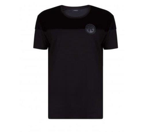 Radical Lucio Shirt Black