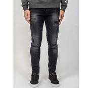 Xplct Manchester Jeans Black