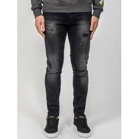 Explicit Manchester Jeans Black