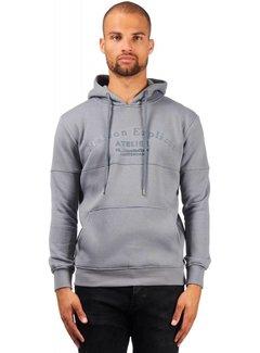 Xplct Hoodie Grey