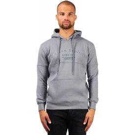Explicit Hoodie Grey