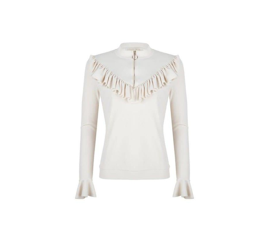 Sweater Snow Offwhite