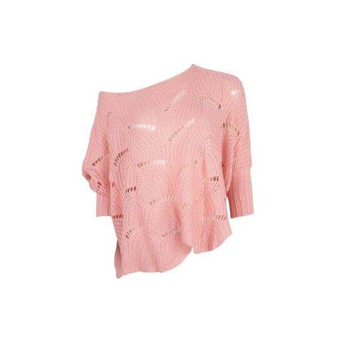 Sweater Bony Pink