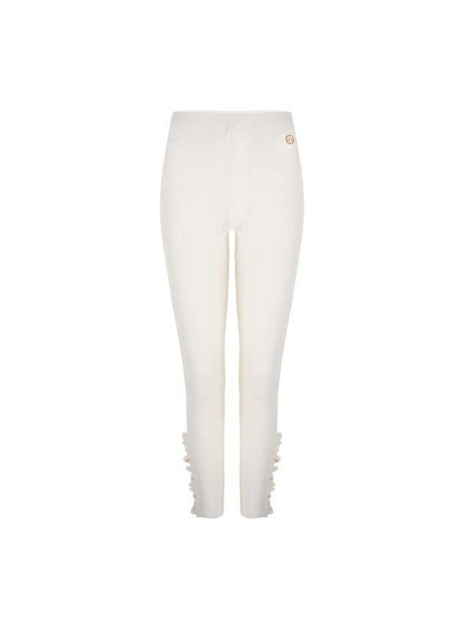 Trouser Ice Offwhite