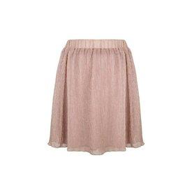 Delousion Skirt Noël Rosé Wrinkle
