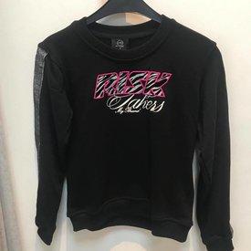 My Brand Sweater Risk Black