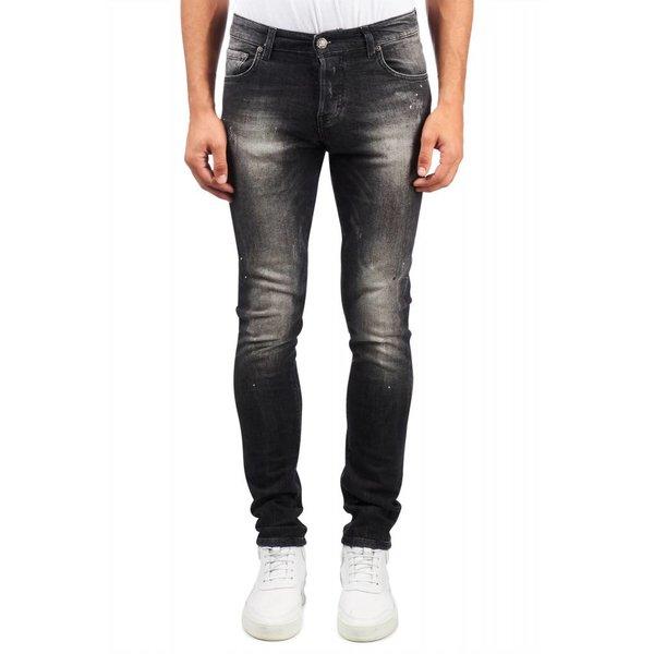 Explicit London Denim Jeans Black