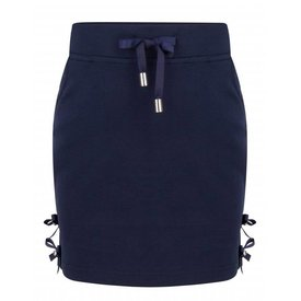 Jacky Luxury Skirt Blue