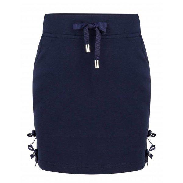 Jacky Luxury Skirt Blue