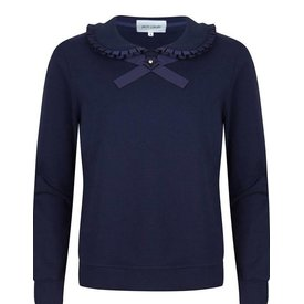 Jacky Luxury Sweater blue