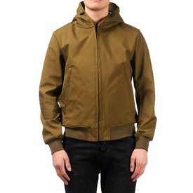 Airforce SOFTSHELL JACKET CLASSIC OLIVE