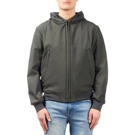 Airforce SOFTSHELL JACKET CLASSIC GREY
