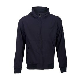 Airforce SOFTSHELL JACKET SPORTY BLUE