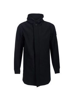 Airforce Technical Shell Hooded Long