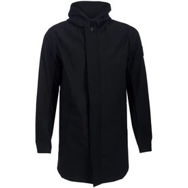 Airforce TECNICAL SHELL JACKET HOODED LONG
