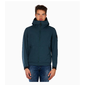 Airforce SUPER LIGHT JACKET SPORT BLAUW