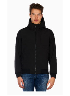 Airforce Soft jacket chest pocket
