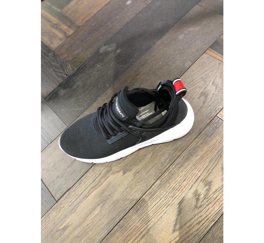 Runner Sneaker Black 2019