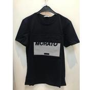Antony Morato Shirt Ink Blue Logo