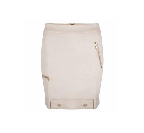 Delousion Skirt Selina Beige