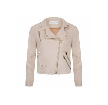 Delousion Jacket Esme Beige