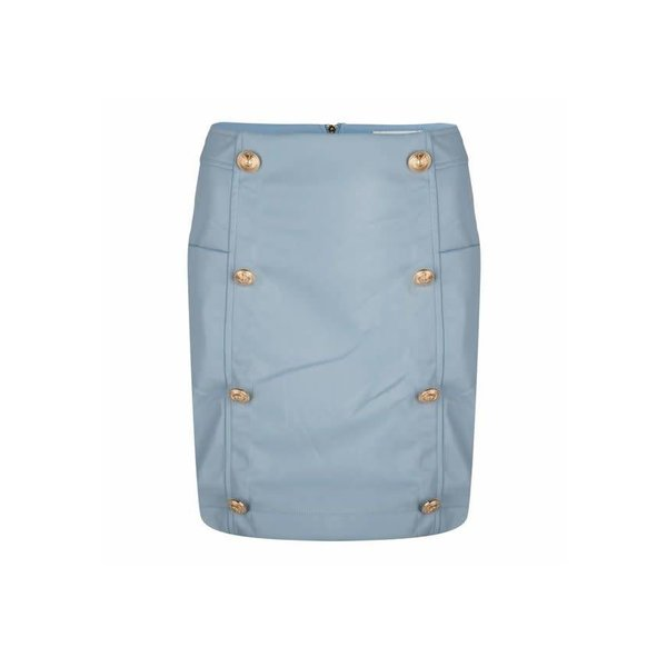 Delousion Skirt Lindy Blue