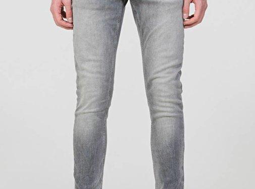 Antony Morato Vlag Ozzy Jeans Grey