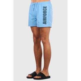 Airforce Swimshort Airforce Blue