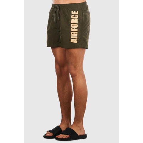Swimshort Airforce Olive