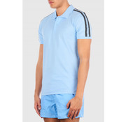 Airforce Polo Tape Blue Bell / Blue