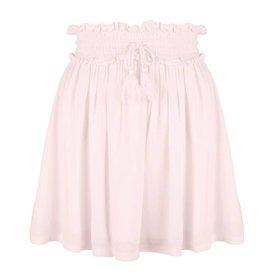 Jacky Luxury Skirt Whit Detail