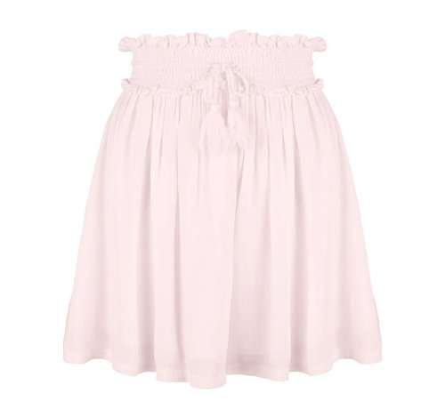 Jacky Luxury Skirt With Detail