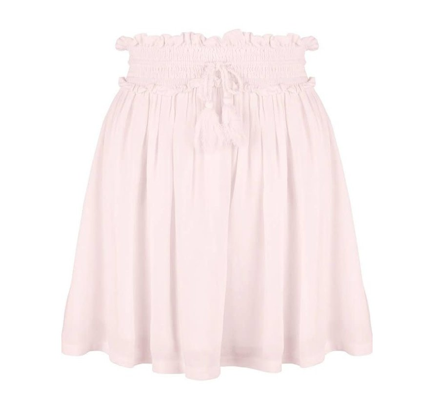Skirt With Detail