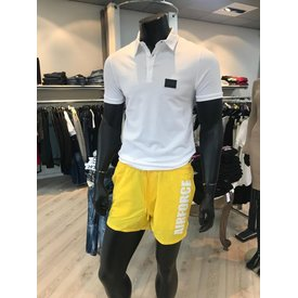 Airforce Swimshort Airforce Yellow