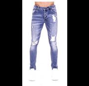 Radical Jeans Dwayne Blue