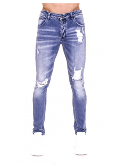 Radical Jeans Dwayne Blue
