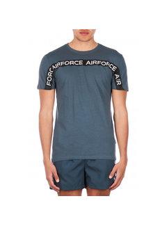 Airforce Tee Tape Black