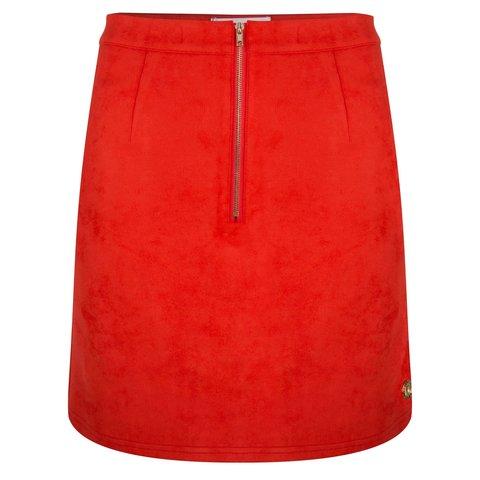 Skirt Jayley Orange