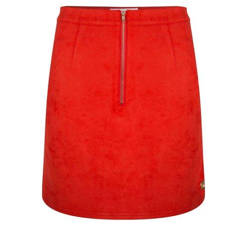 Delousion Skirt Jayley Orange