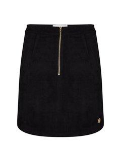 Delousion Skirt Jayley Black
