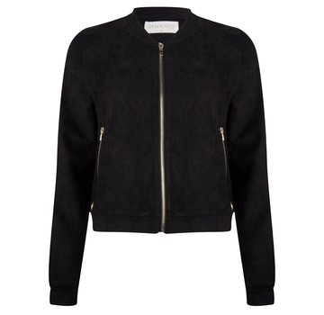Delousion Jacket Bobby Black