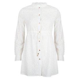 Delousion Dress Joan White