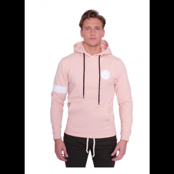 Radical Hoodie Soft Pink