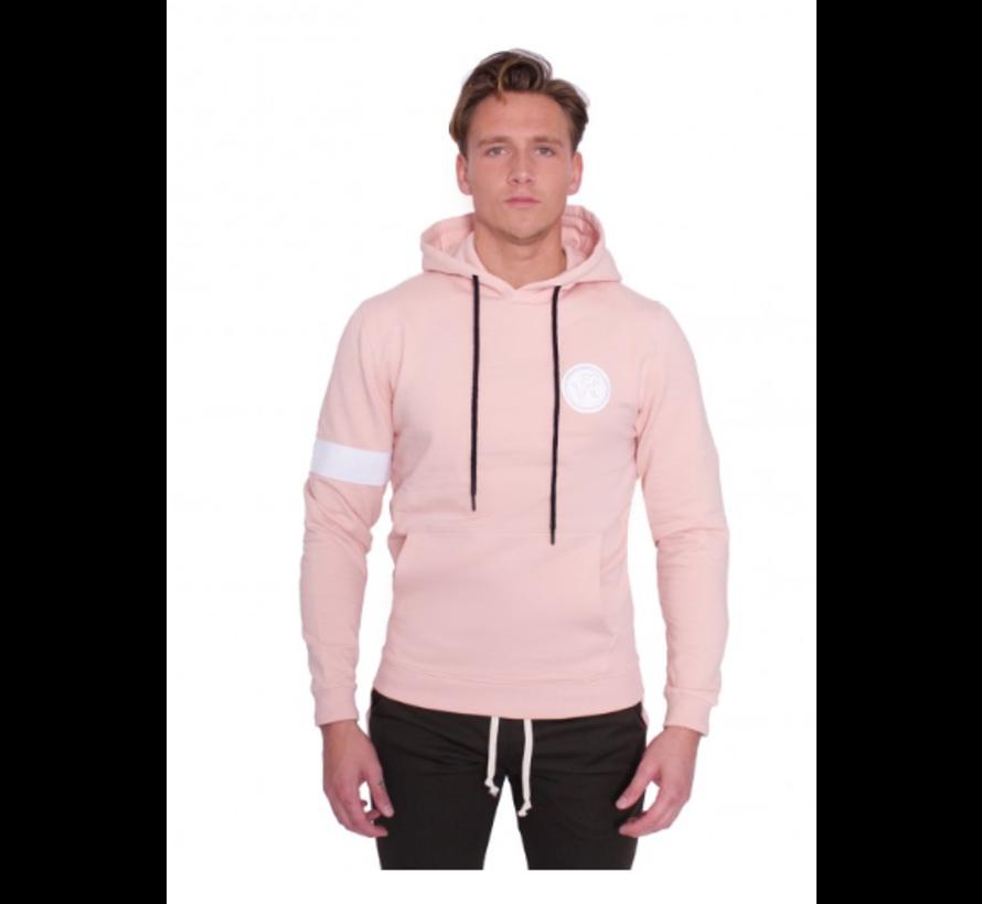 Hoodie Soft Pink